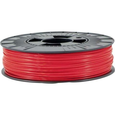 Filament PLA Velleman 1.75mm rouge 750g S103751