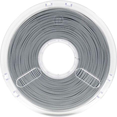 Filament Polymaker PolyMax 1612097 PLA 1.75 mm gris 750 g