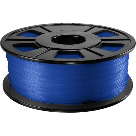 Filament renkforce ABS Pro, 2.85 mm, bleu, 1 kg S291541
