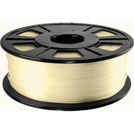 Filament renkforce ABS Pro 2.85 mm nature, 1 kg S291551