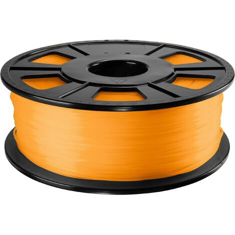 Filament renkforce ABS Pro, 2.85 mm, orange, 1 kg S291501