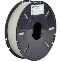 Filament renkforce PLA, 1,75 mm, bleu fluo, 0,5 kg S565041