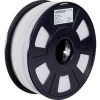 Filament Renkforce PP (polypropylène) 1.75 mm transparent 750 g
