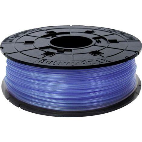 Filament XYZprinting PLA 1.75 mm bleu (clair) 600 g Junior