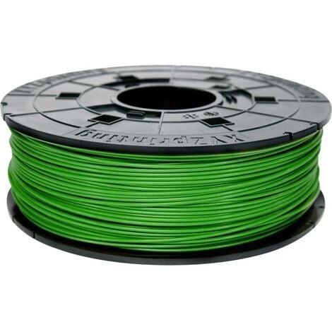 Filament XYZprinting PLA 1.75 mm vert 600 g