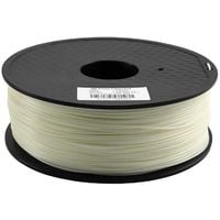 Filamento ABS 1 Kg Blanco 1,75 MM