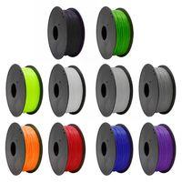 Filamento abs 1,75 mm para impresora 3d