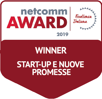 Netcomm business partner Winner start-up e nuove promesse
