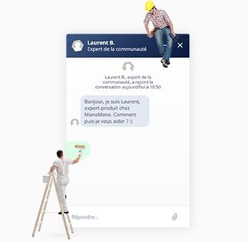 Les conseillers en ligne pour se faire aider