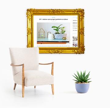 Le blog pour s'inspirer