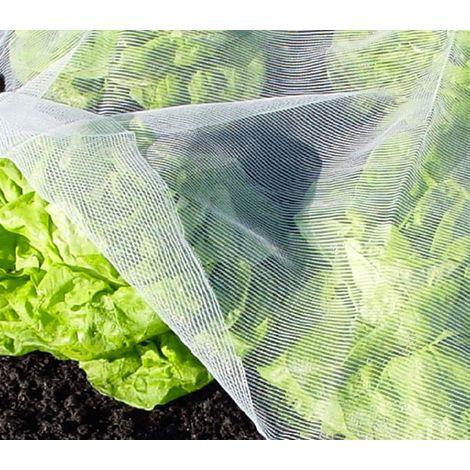 Filet anti-insecte 45g pour le potager Bioclimat