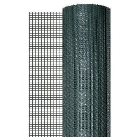 Filet antimoustique gris 1x30mt