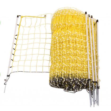 Filet cloture anti lievre - Ukal