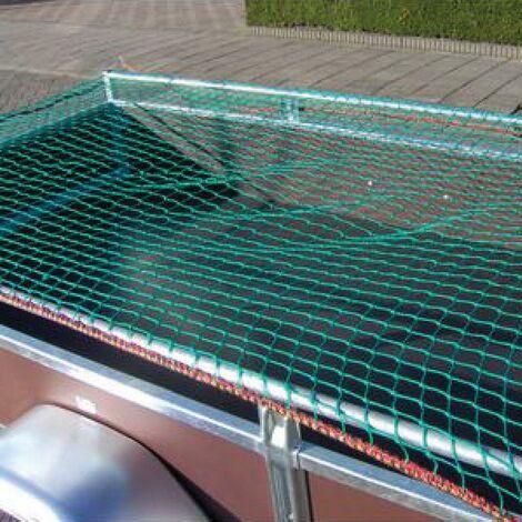 Filet couvre remorque 200x300cm bord elastique