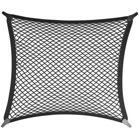 Filet de bagage élastique 80x60cm avec crochets plastique NS-1