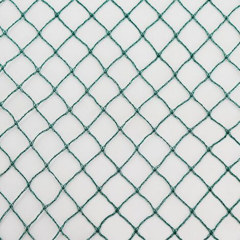 Filet de bassin 15 m x 8 m protection contre les hérons, filet de silo, filet de protection contre les feuilles, filet de protection contre les oiseaux, filet à feuilles