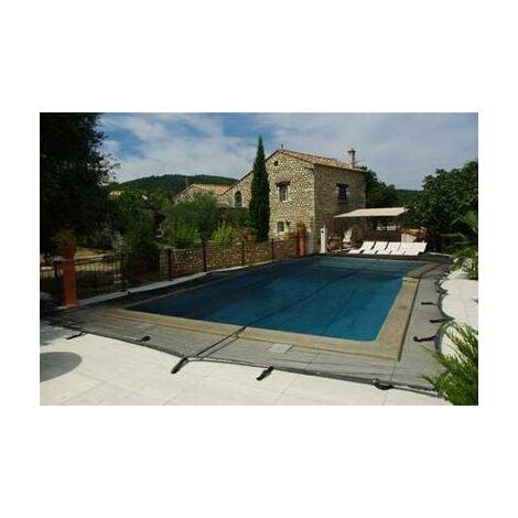 Filet de protection anti feuille pour piscine aa139 - Protection pour piscine enterree ...