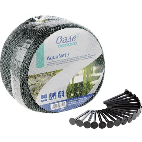 Filet de protection AquaNet 3/6x104m Oase