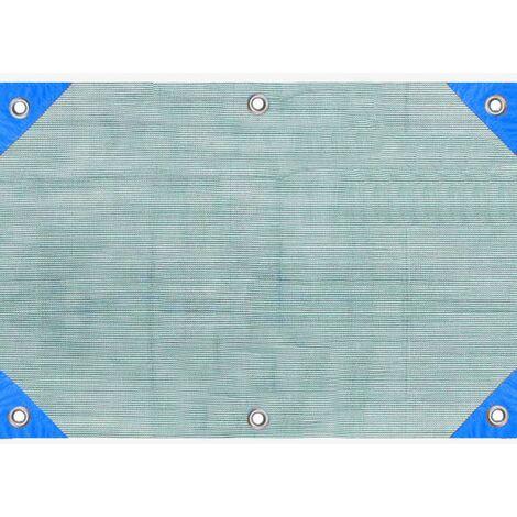 Filet de protection pour piscine contre les aiguilles de pins et les plus petites feuilles