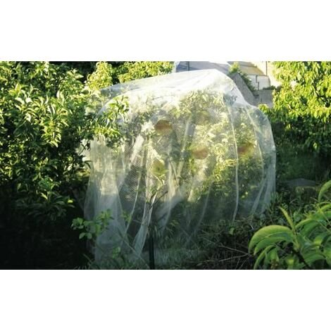 Filet de protection PROTECT FRUIT 5,2 x 5 m