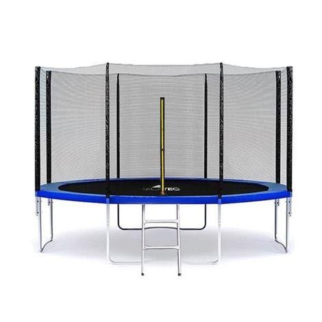 Filet de sécurité pour trampolines Filet de sécurité de rechange extérieure nette Net183cm - 427cm # 2220