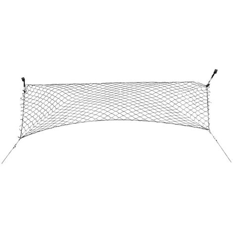 Filet pare-chien nylon 130x87cm Generique