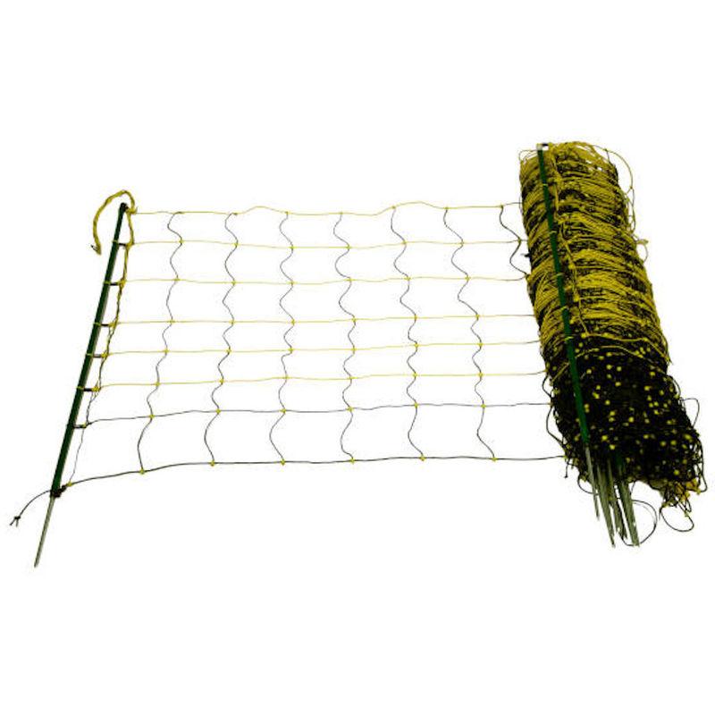 Horizont - Filet pour moutons 50 m, h 90 cm, horinetz N6