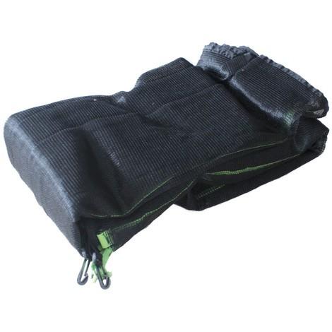 Filets de protection pour trampoline - Diamètre - 244 cm