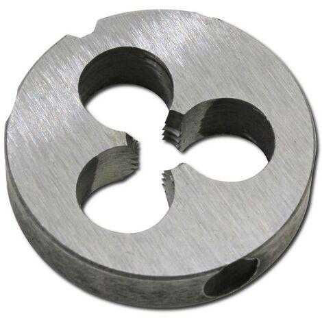 Filiera metrica M2 Taglio destrorso Donau Elektronik MSE20 DIN 223 HSS 16 mm 5 mm