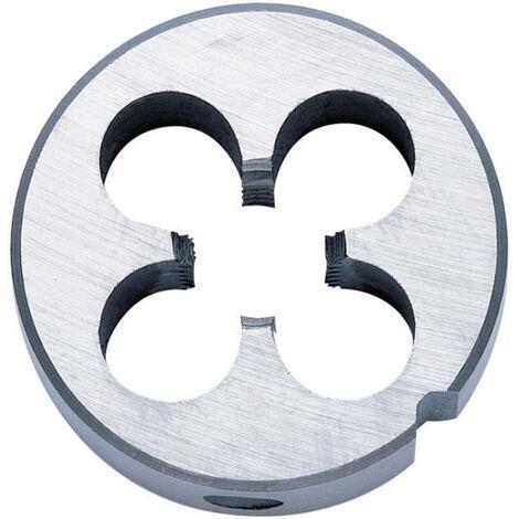 Filiera metrica M3 Taglio destrorso Exact 10401 DIN 223 HSS 20 mm 5 mm