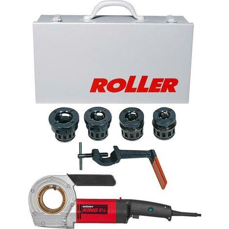 """Filière électrique King Set C 1.1/4"""" Roller 1 PCS"""