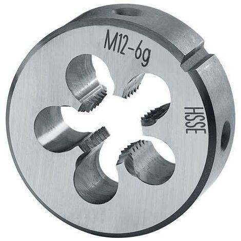 Filière EN22568 HSSE M8x0,75 FORMAT 1 PCS