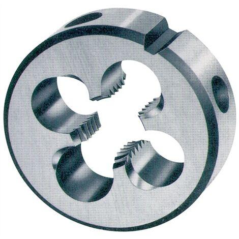 Filière forme B M8 x 1,25 mm HSS 6g coupe à gauche