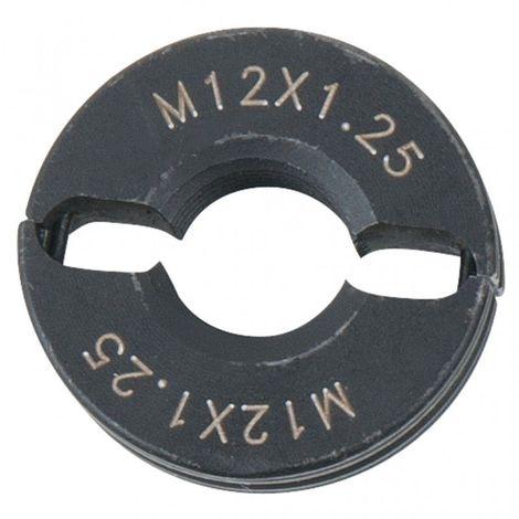 Filière M12x1,25 0