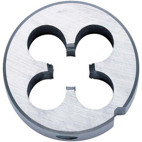 Filière métrique M5 coupe à droite Eventus by Exact 10403 DIN 223 HSS 20 mm 7 mm C93826