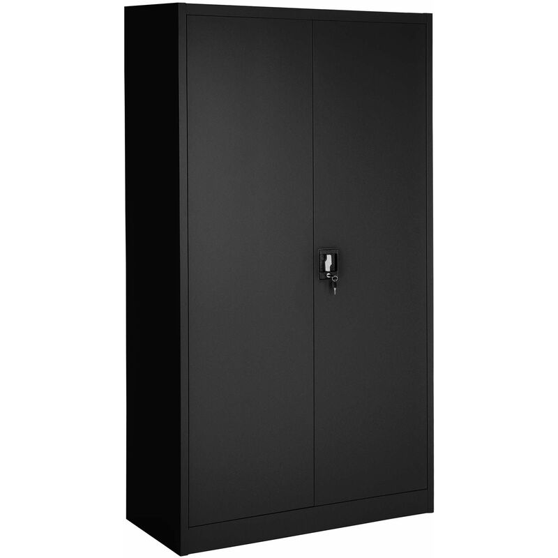 Filing Cabinet With 5 Shelves Metal