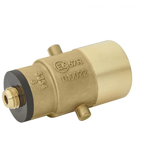 Filler adapter LPG Netherlands bajonet 10mm