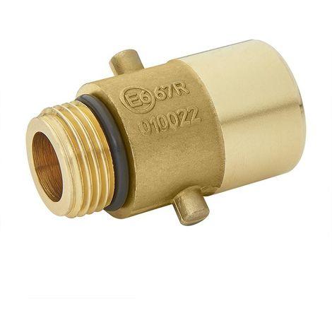 Filler adapter LPG Netherlands bajonet 22mm