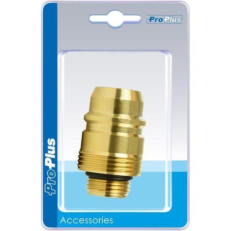 Filler adapter LPG Spain / Portugal in blister