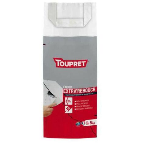 Filling Powder TOUPRET 5Kg - BCEREB05