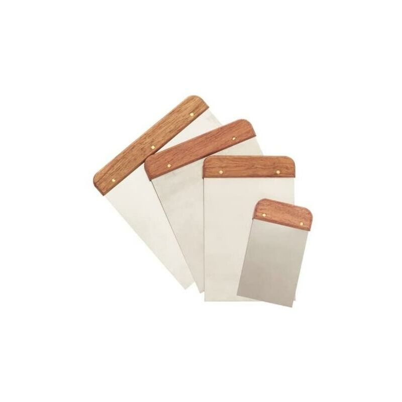 Image of Continental Filling Knives For DIY - Pack of 4 - Filltite