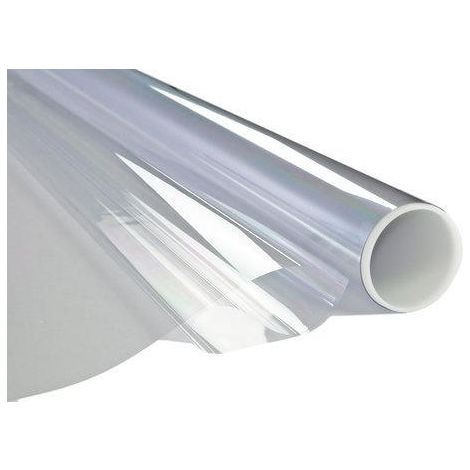 Film adhésif anti UV incolore
