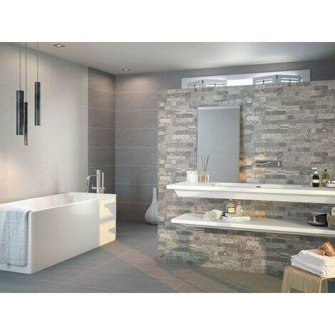 Film chauffant basse température spécial rénovation Soleka - Salle de bains - 490W - 3.5m²