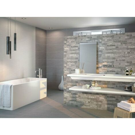 Film chauffant basse température spécial rénovation Soleka - Salle de bains - 90W - 6m²