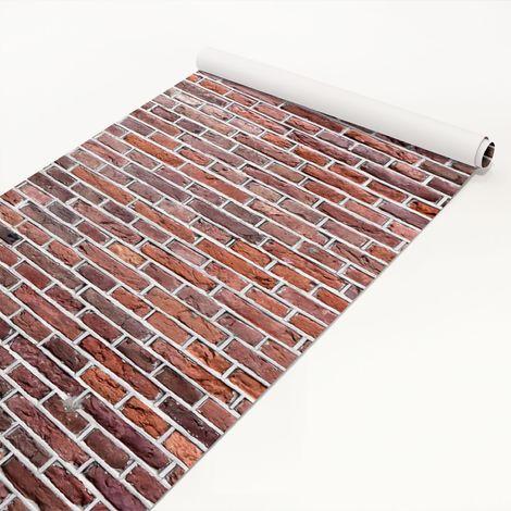 Film collant - Brick optics Amsterdam