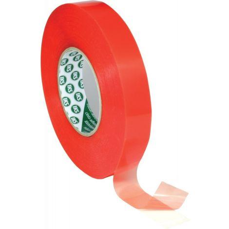 Film de poliéster cinta adhesivo doble lado 50mx25mm