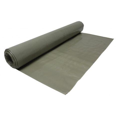 Film de protection en polyéthylène 3 x 15 m