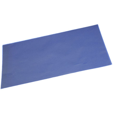 Film d'isolation thermique, 200mm x 305mm x 0.025mm