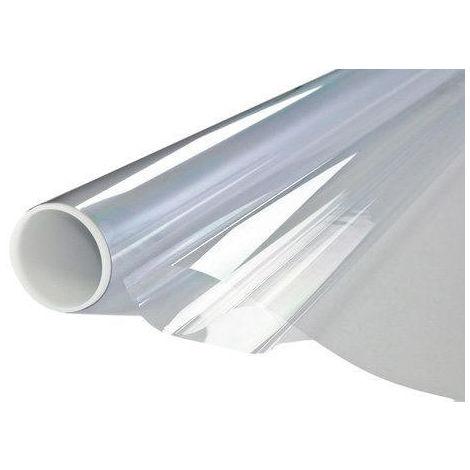Film électrostatique anti UV incolore