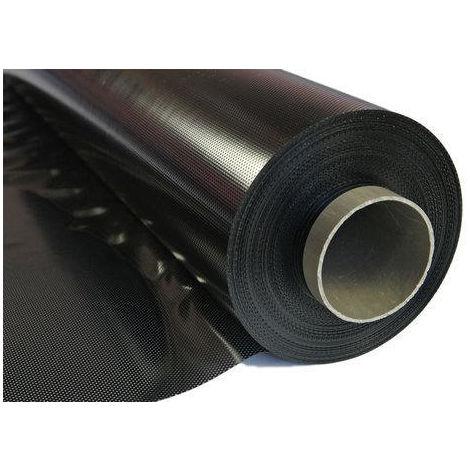Film électrostatique micro-perforé noir/noir